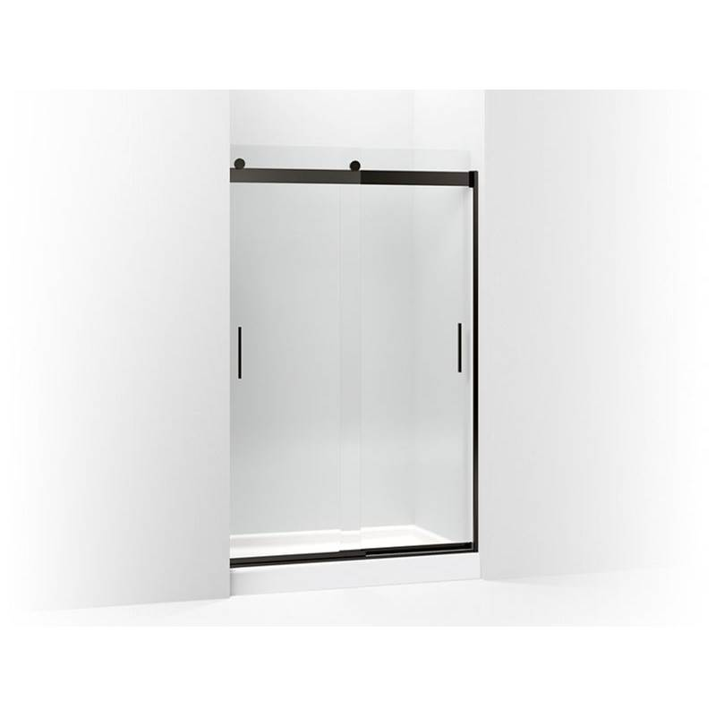 Kohler  Shower Doors item 706008-L-ABZ