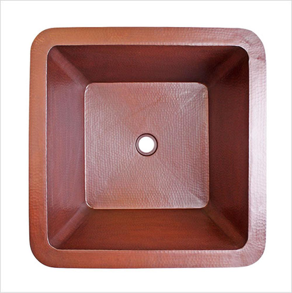 Linkasink Undermount Bathroom Sinks item C005 PS