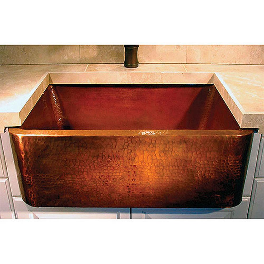 Linkasink Farmhouse Kitchen Sinks item C020-33 - WC