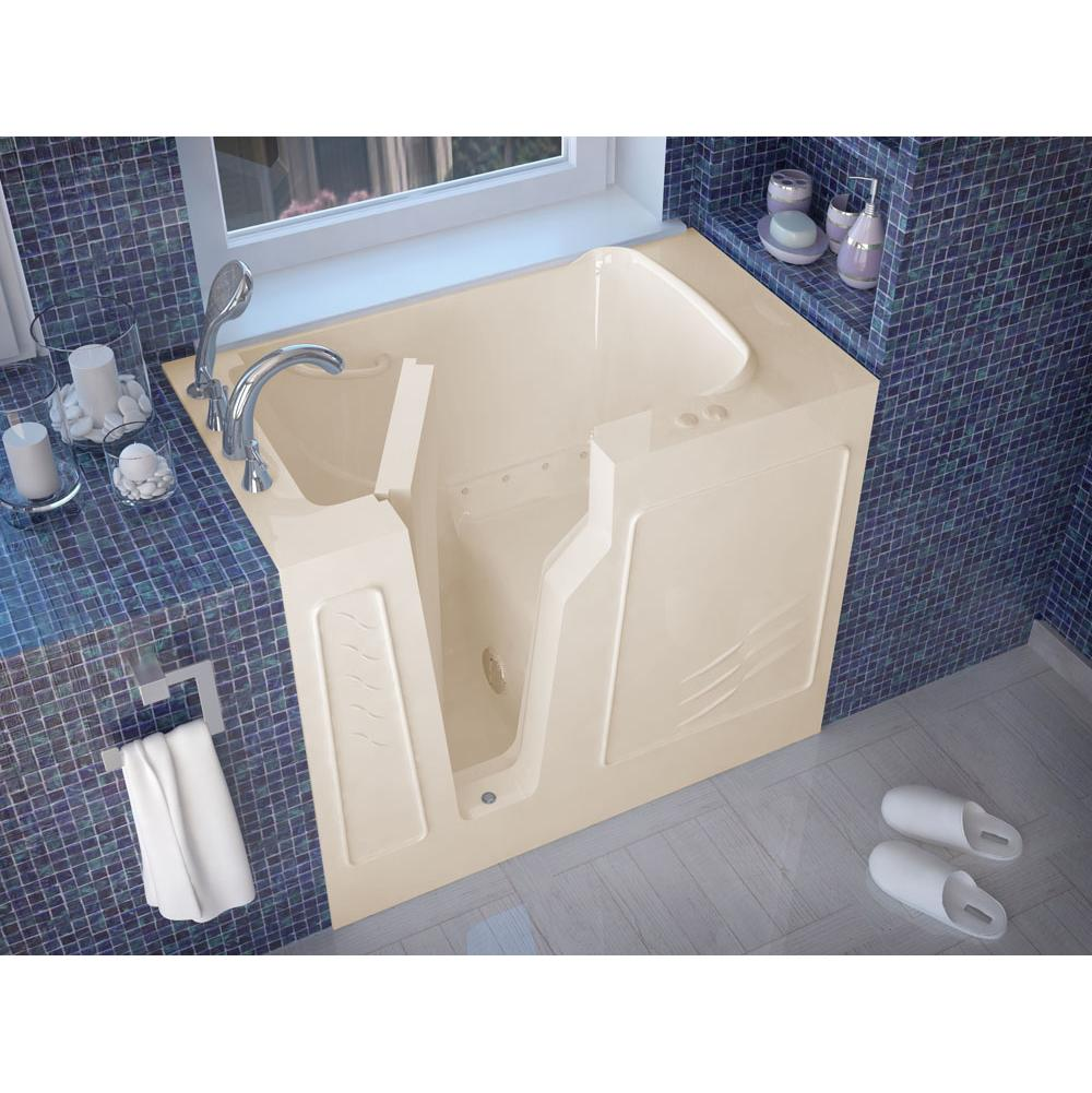 Meditub Walk In Air Bathtubs item 2646LBA