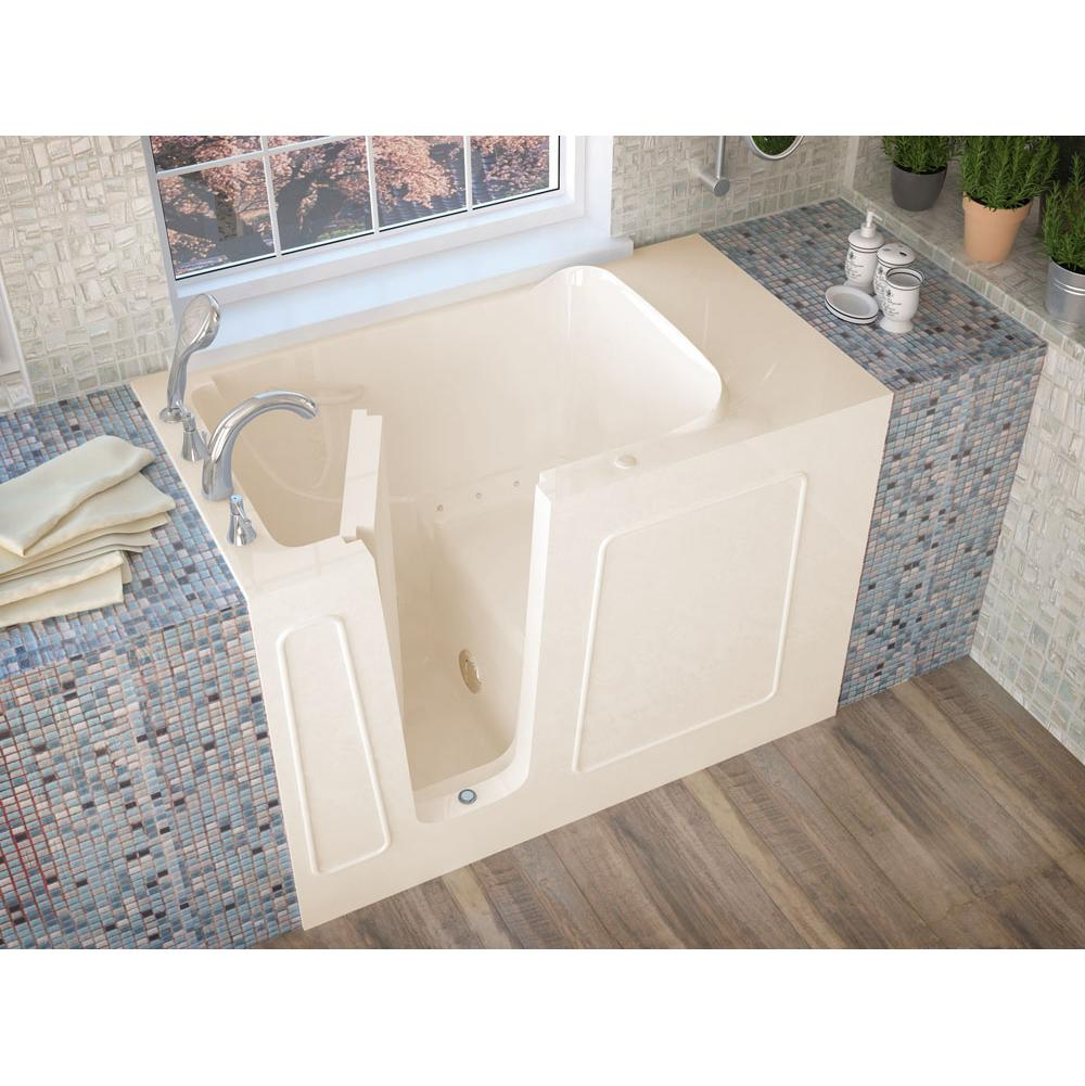 Meditub Walk In Air Bathtubs item 2653LBA