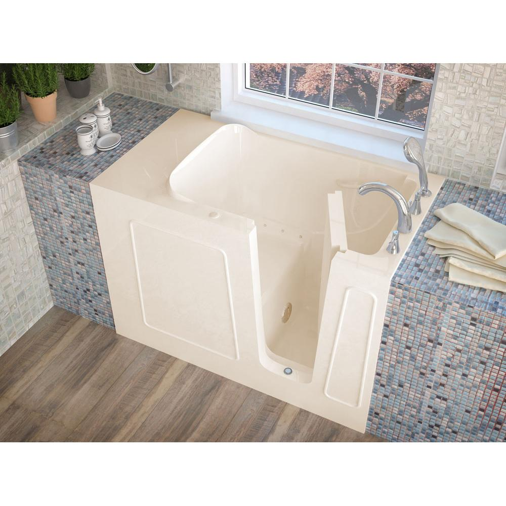 Meditub Walk In Air Bathtubs item 2653RBA