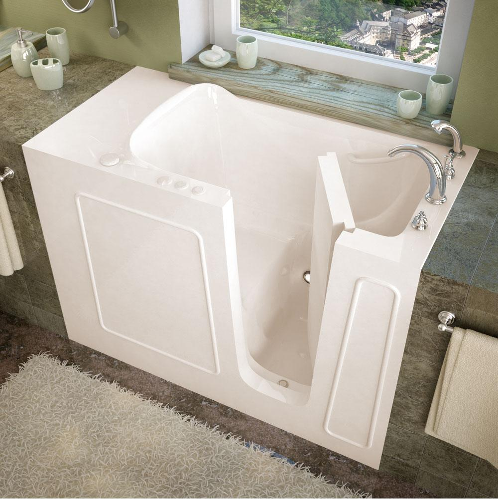Meditub Walk In Soaking Tubs item 2653RBS