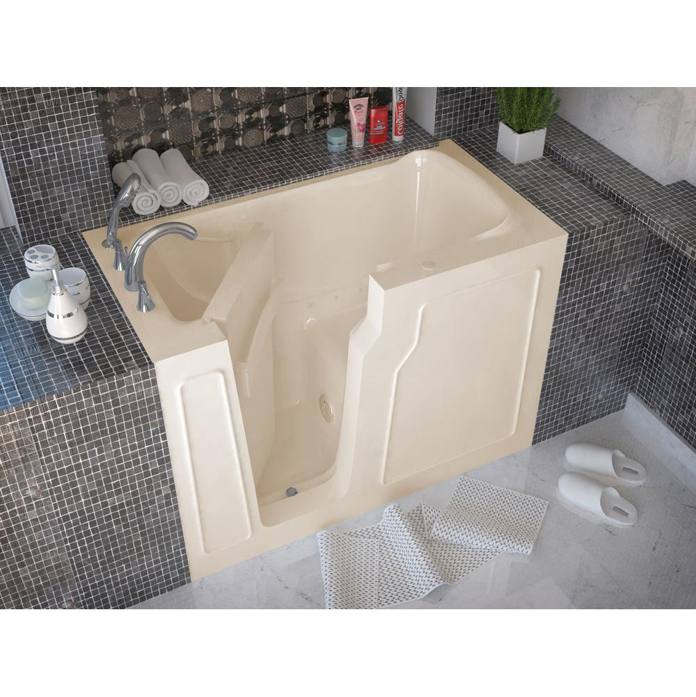 Meditub Walk In Air Bathtubs item 2952LBA