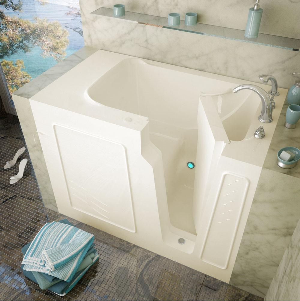 Meditub Walk In Soaking Tubs item 2952LBS