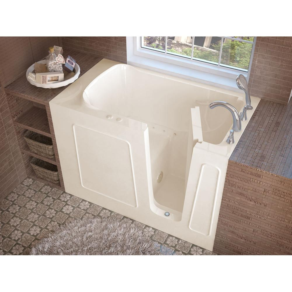 Meditub Walk In Air Bathtubs item 3053RBA