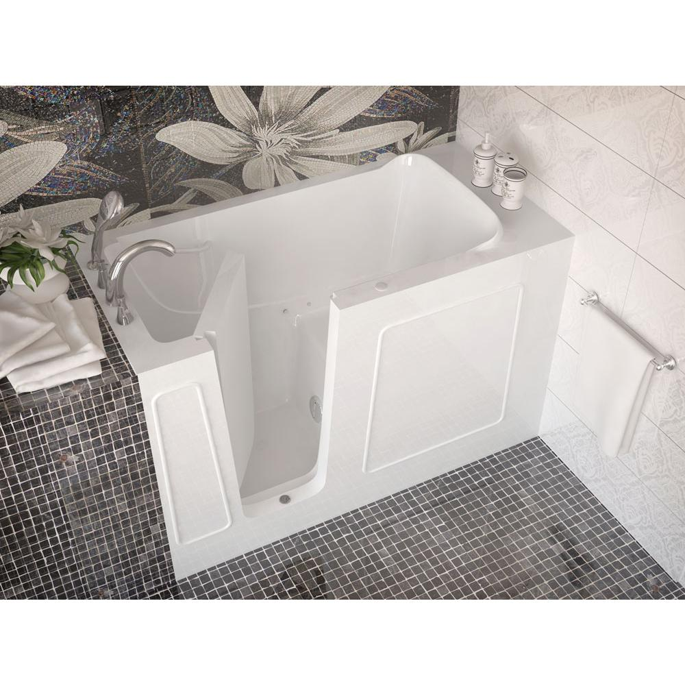 Meditub Walk In Air Bathtubs item 3060WILWA