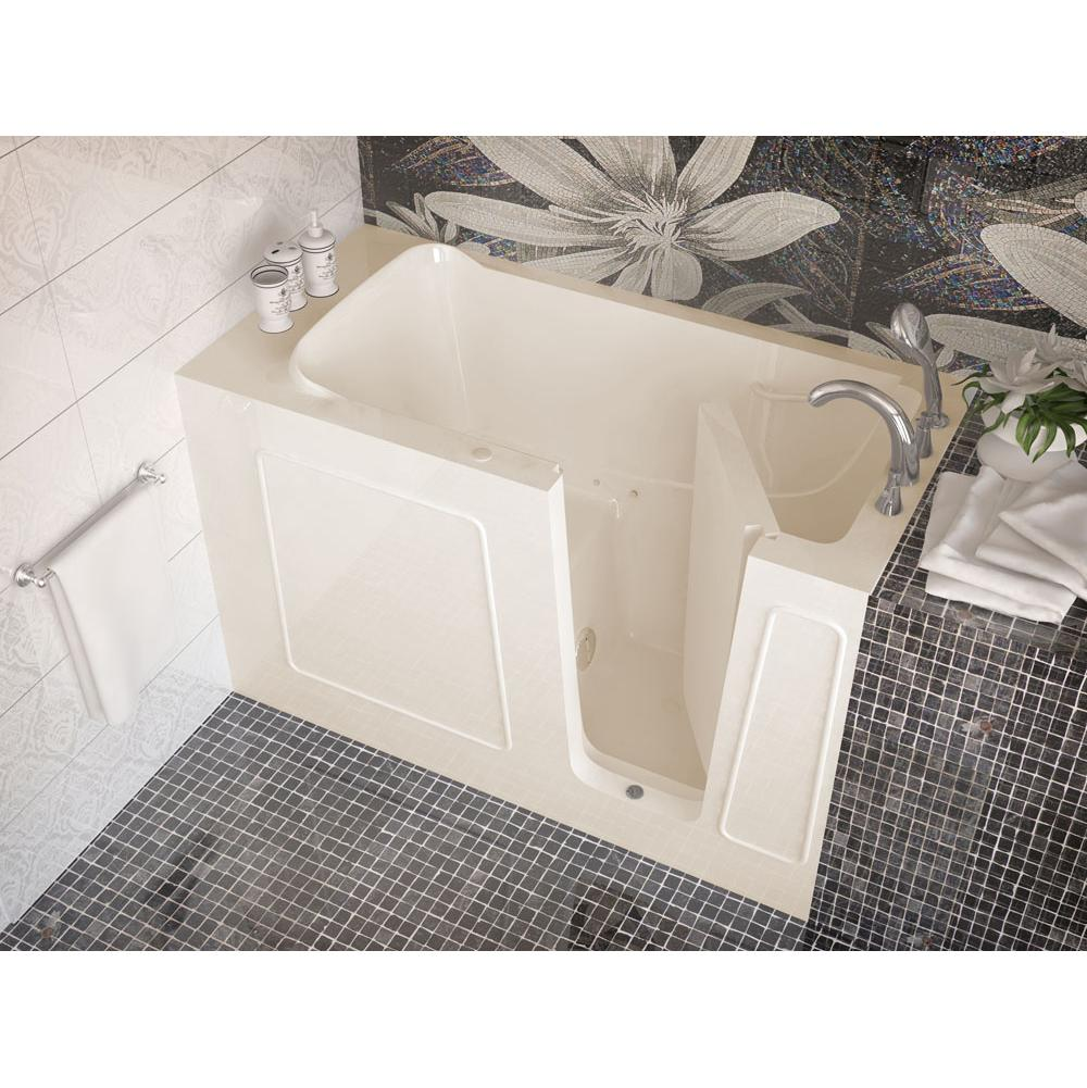 Meditub Walk In Air Bathtubs item 3060WIRBA