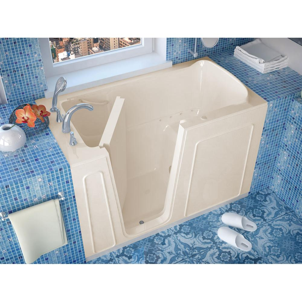Meditub Walk In Air Bathtubs item 3260LBA