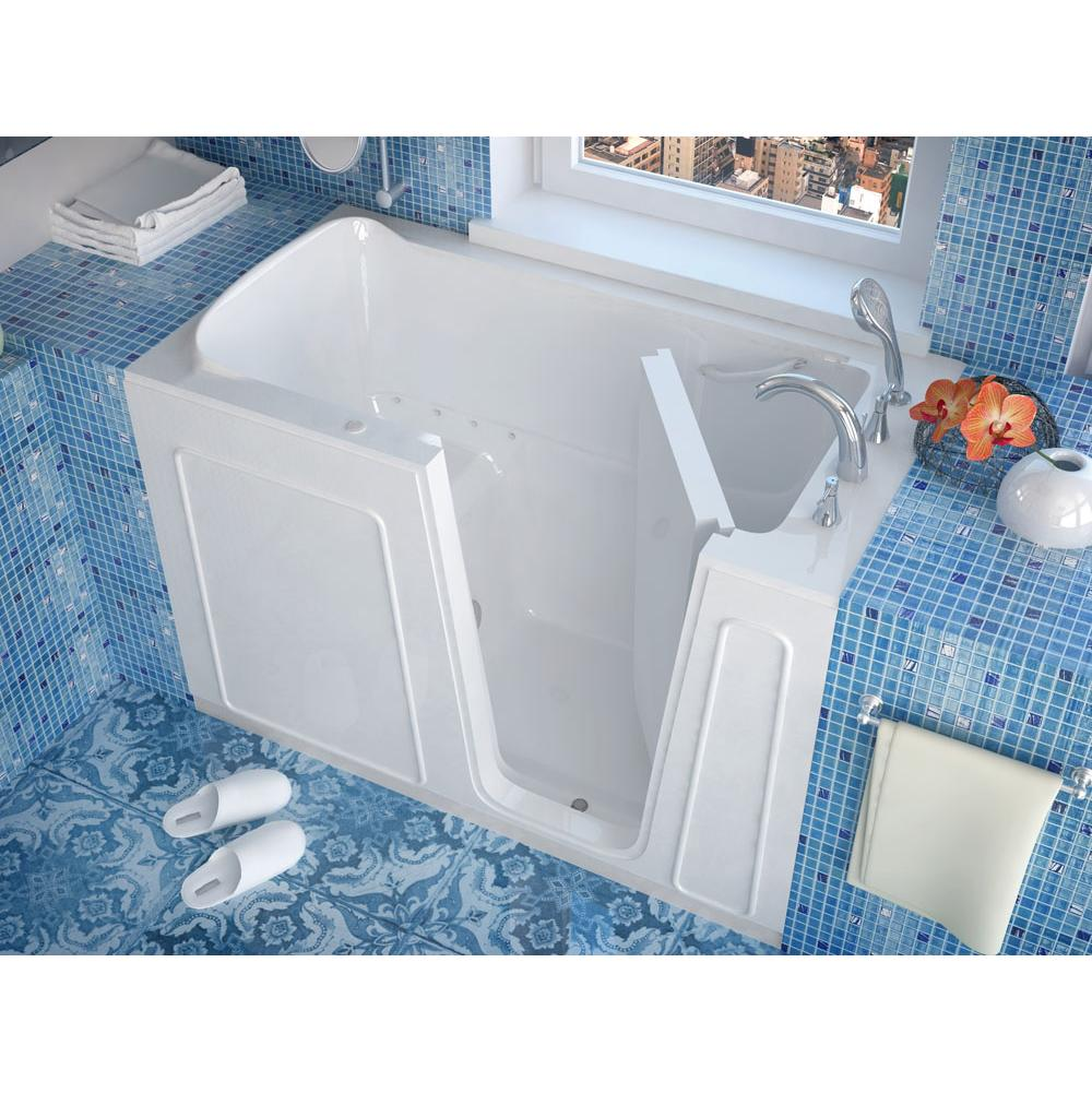 Meditub Walk In Air Bathtubs item 3260RWA