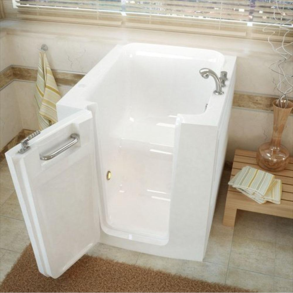 Meditub Walk In Soaking Tubs item 3238LWS