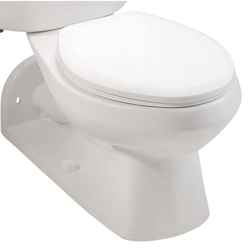 Mansfield Plumbing Floor Mount Bowl Only item 149010000