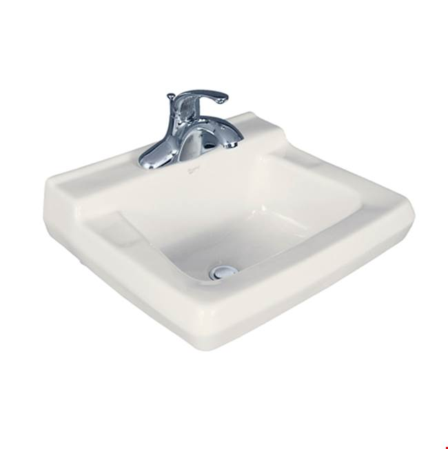 Mansfield Plumbing Wall Mount Bathroom Sinks item 191760000