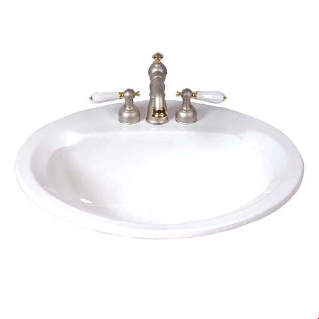 Mansfield Plumbing Drop In Bathroom Sinks item 267410570