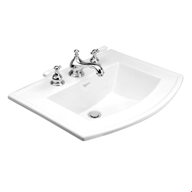 Mansfield Plumbing Drop In Bathroom Sinks item 268814300
