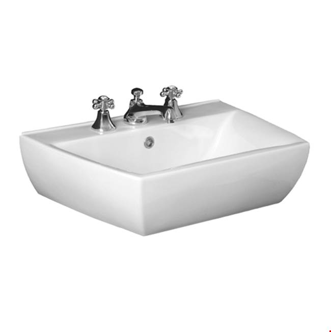 Mansfield Plumbing Vessel Bathroom Sinks item 437810000