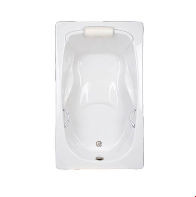 Mansfield Plumbing  Soaking Tubs item 5502