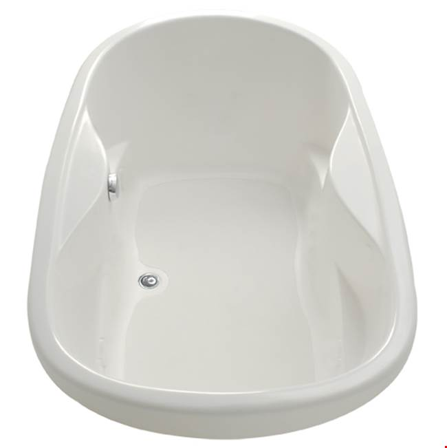 Mansfield Plumbing  Soaking Tubs item 5530