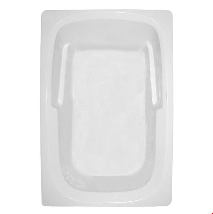 Mansfield Plumbing  Soaking Tubs item 6533