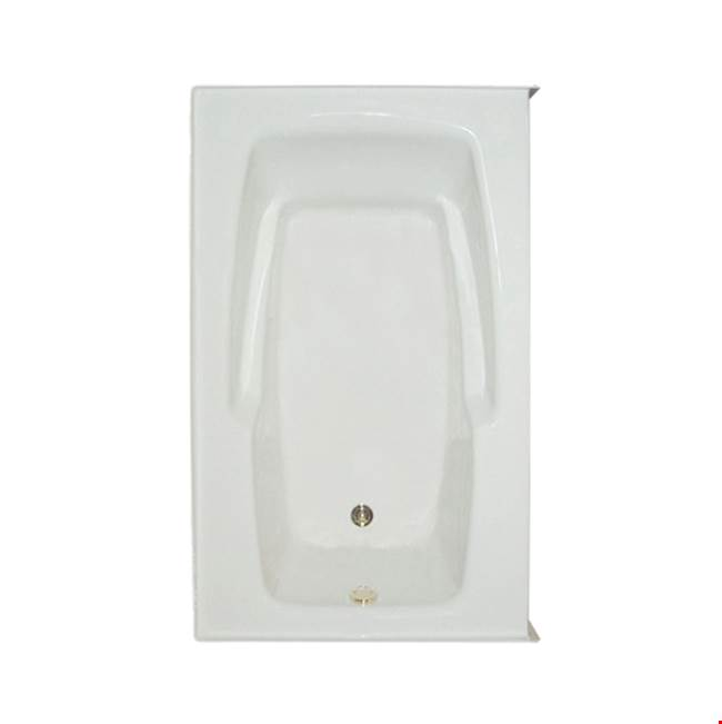 Mansfield Plumbing  Soaking Tubs item 6618