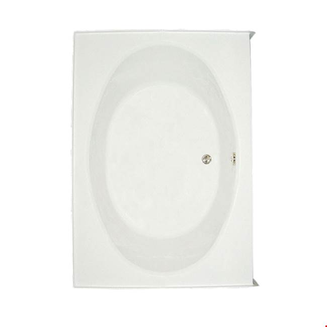 Mansfield Plumbing  Soaking Tubs item 6627A