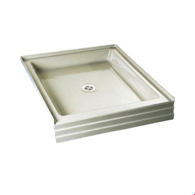Mansfield Plumbing  Shower Bases item 7501