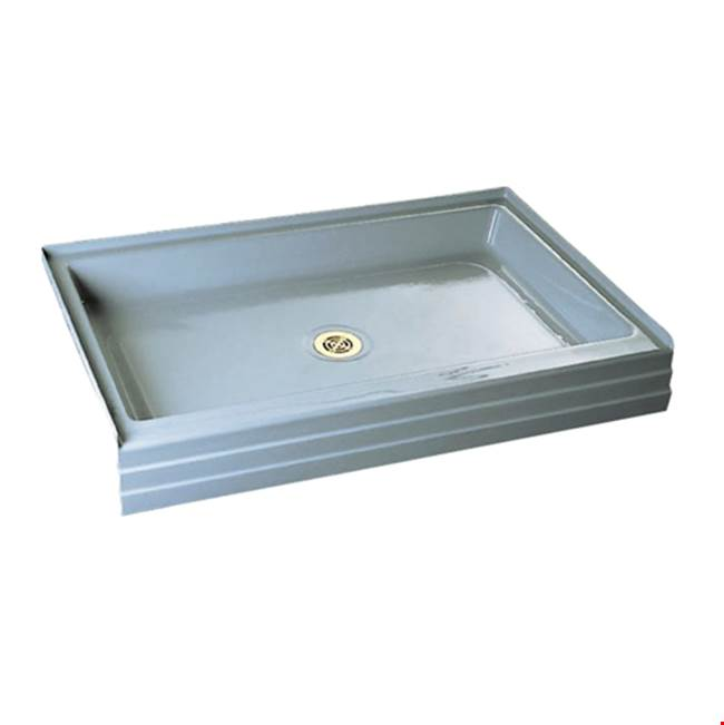 Mansfield Plumbing  Shower Bases item 7504