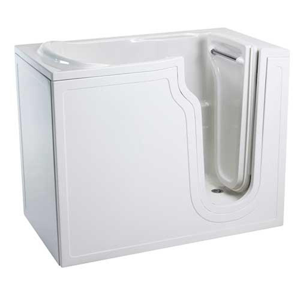 Mansfield Plumbing  Air Bathtubs item 8010