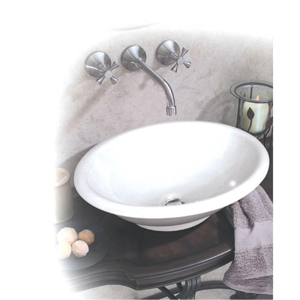 Mansfield Plumbing Vessel Bathroom Sinks item 825010010
