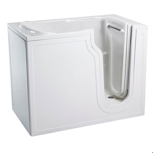 Mansfield Plumbing Walk In Whirlpool Bathtubs item 8310