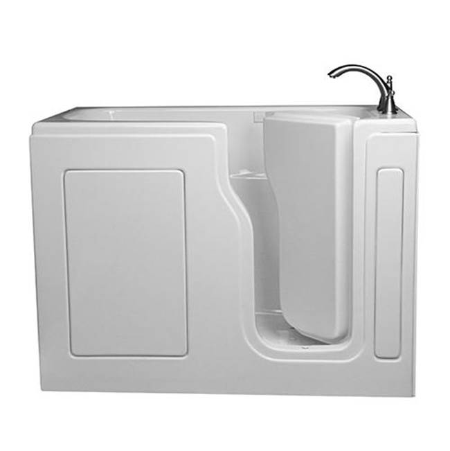 Mansfield Plumbing Walk In Air Bathtubs item 8090