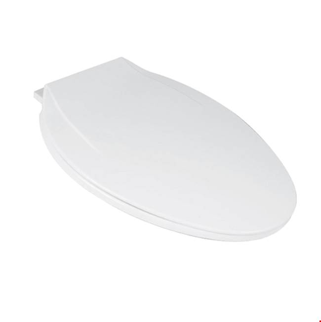 Mansfield Plumbing Elongated Toilet Seats item 007470041