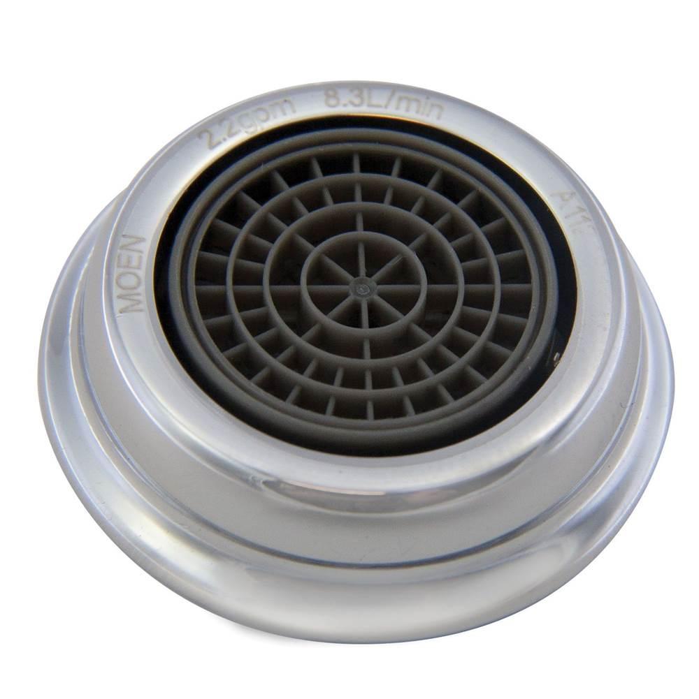 Faucet parts Moen Faucet Parts Aerators Chrome | Gateway Supply ...