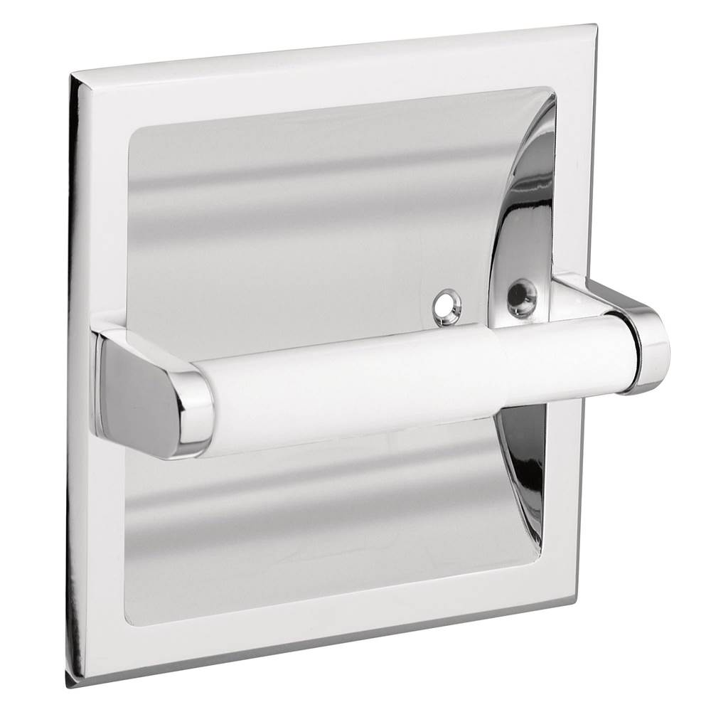Moen Toilet Paper Holders Bathroom Accessories item 1576SS