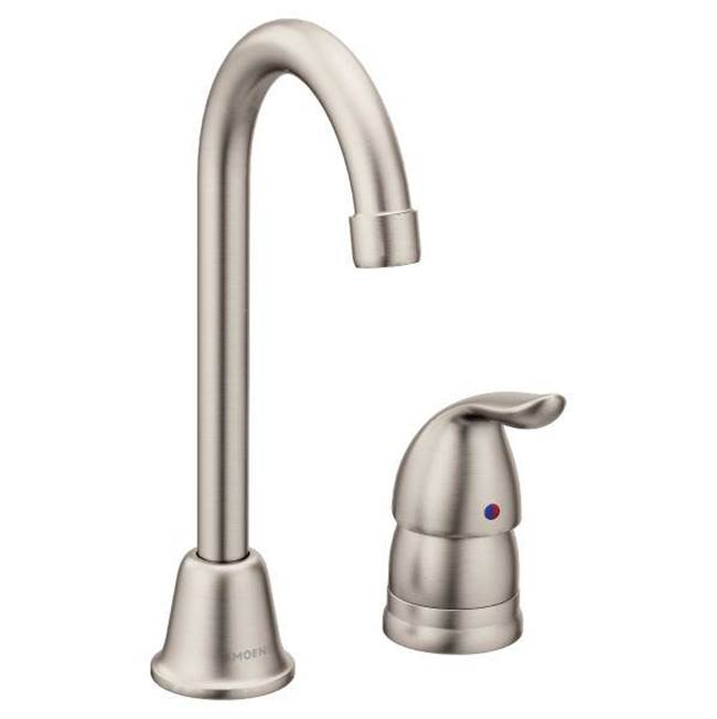 Moen  Bar Sink Faucets item 4904SRS