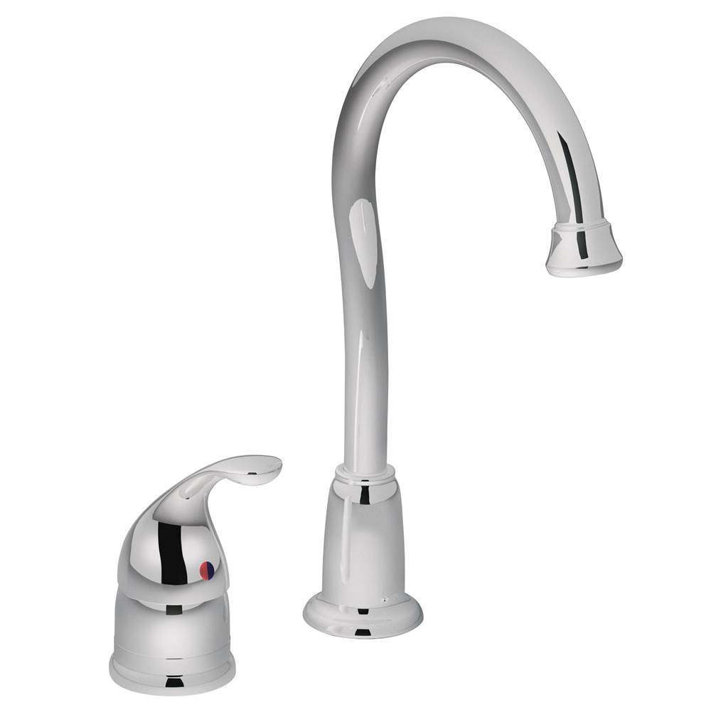 Moen  Bar Sink Faucets item 4905