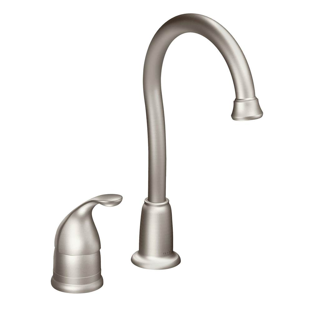 Moen  Bar Sink Faucets item 4905SRS