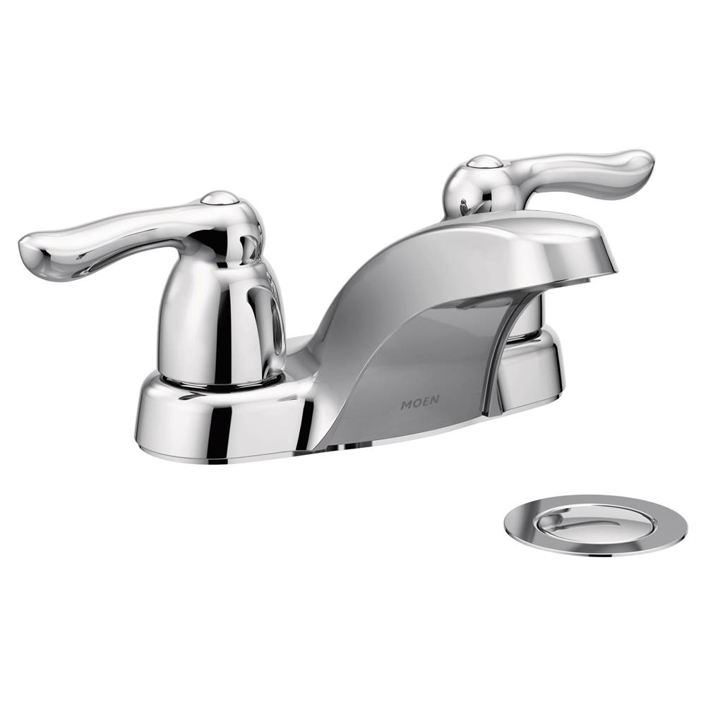 Moen Centerset Bathroom Sink Faucets item 4925