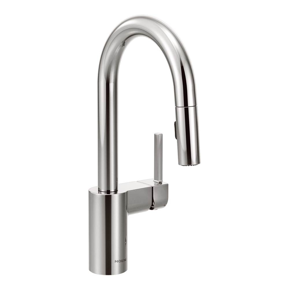 Moen  Bar Sink Faucets item 5965