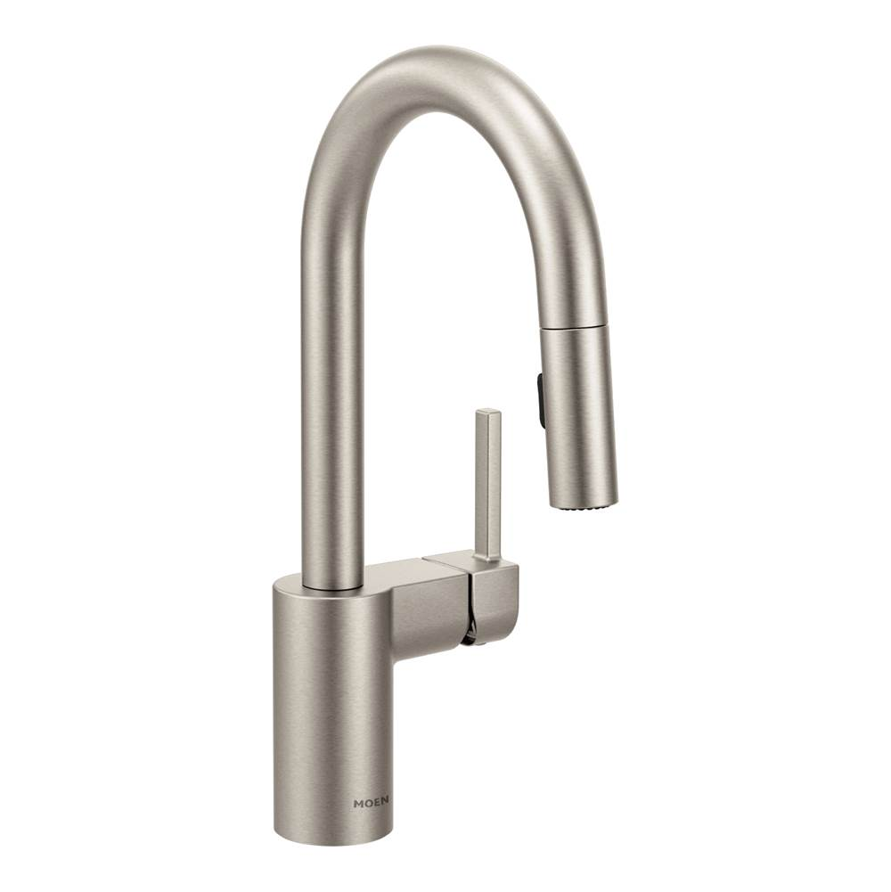 Moen  Bar Sink Faucets item 5965SRS