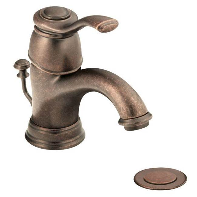 Moen Bathroom Sink Faucets Single Hole | Gateway Supply - South-Carolina