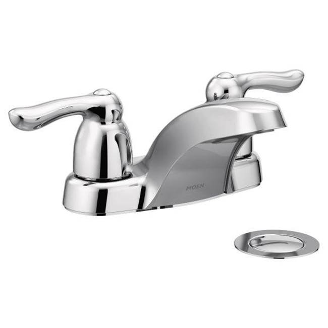 Moen Centerset Bathroom Sink Faucets item 64925