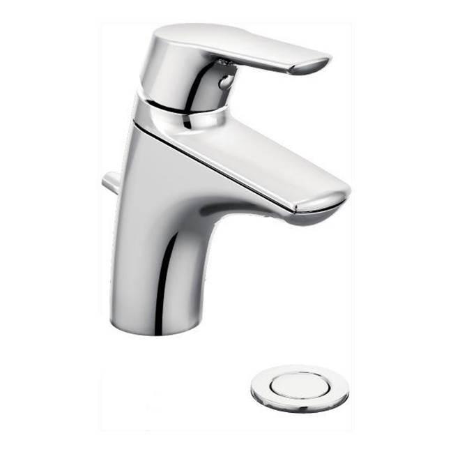 Moen Bathroom Sink Faucets Single Hole Gateway Supply South Carolina