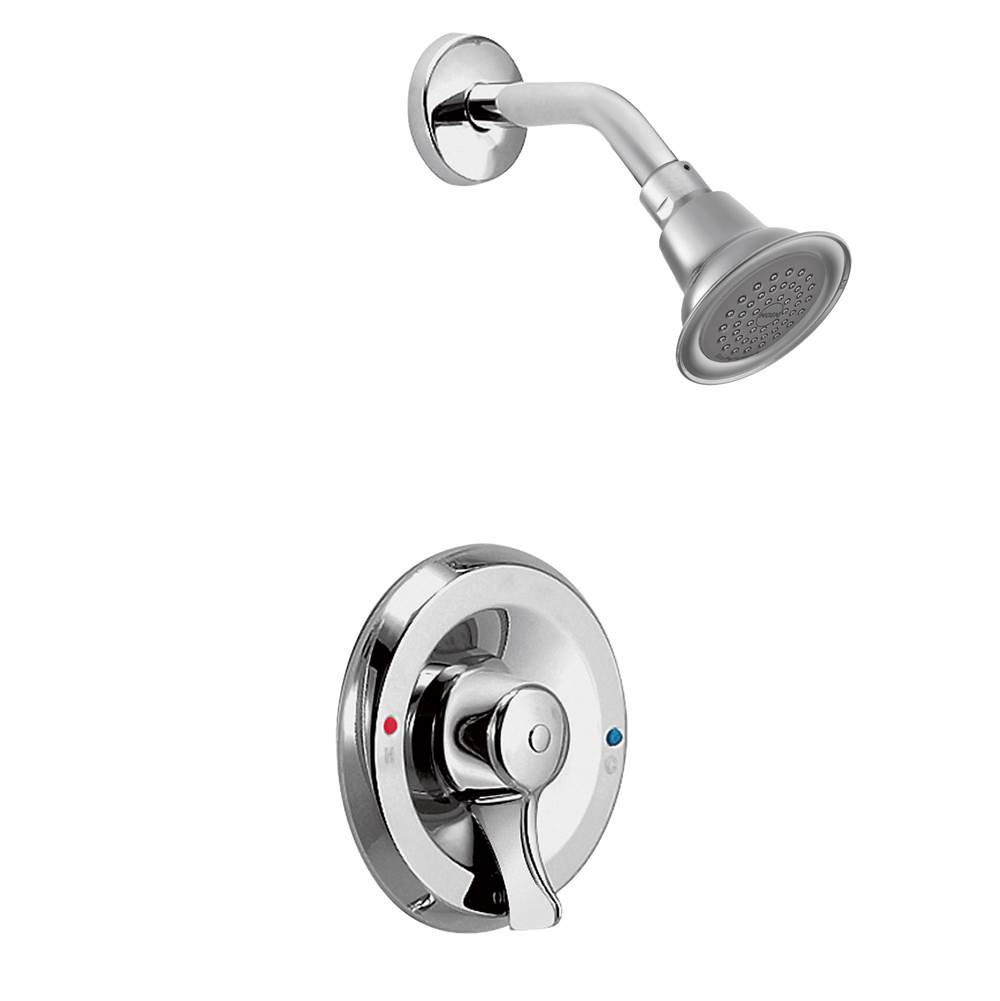 Moen  Shower Only Faucets With Head item 8375