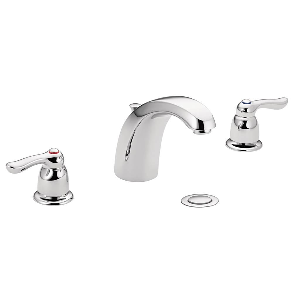 Moen Widespread Bathroom Sink Faucets item 8922