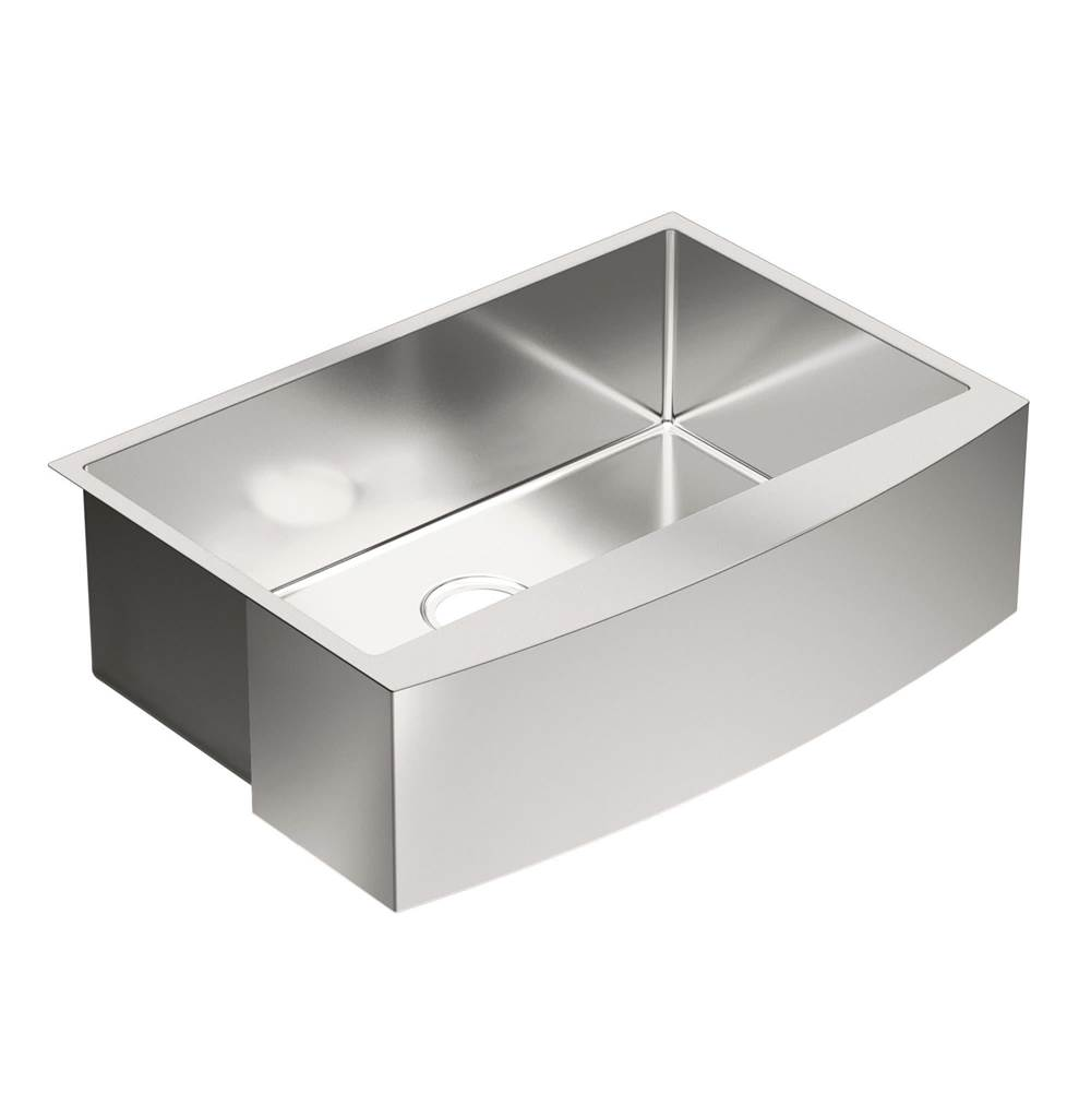 Moen Undermount Kitchen Sinks item G18121