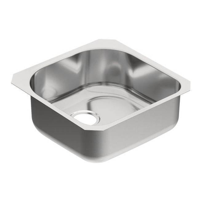 Moen Undermount Kitchen Sinks item G18160