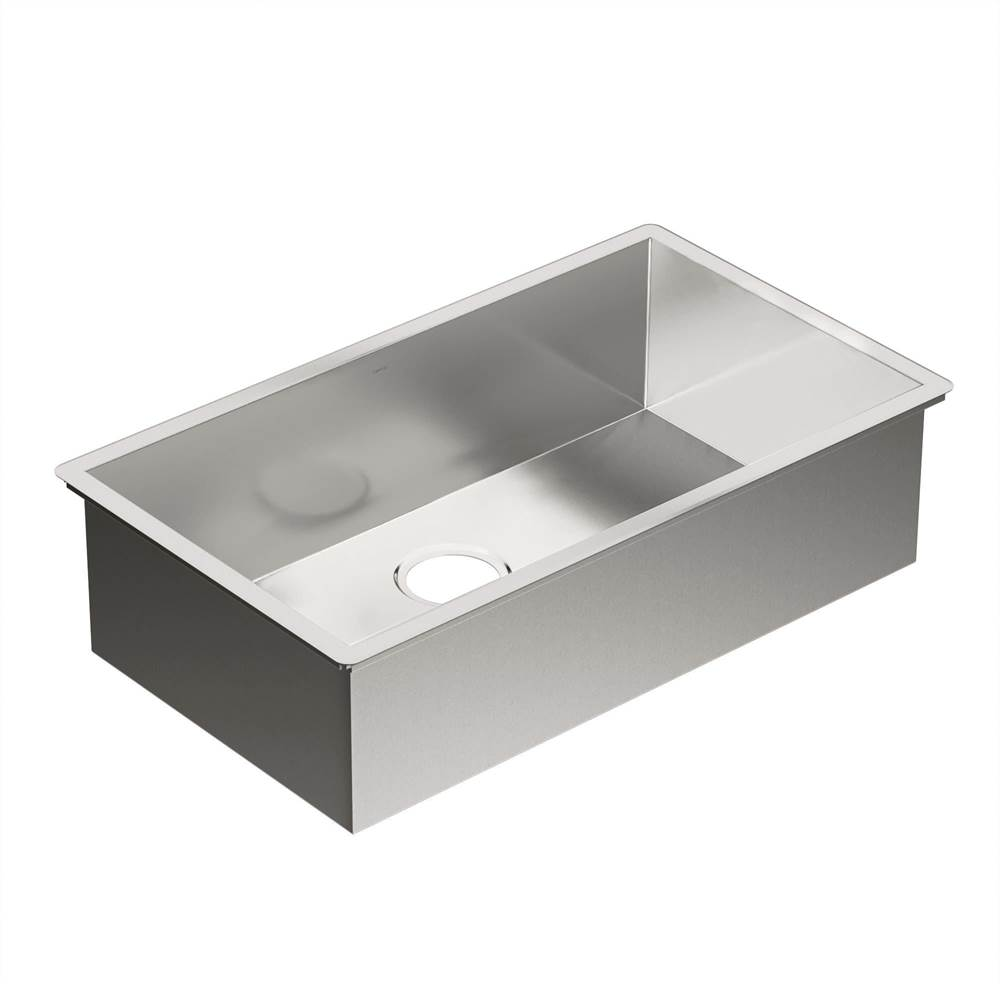 Moen Undermount Kitchen Sinks item G18180