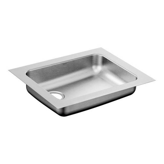 Moen Undermount Kitchen Sinks item G18195L
