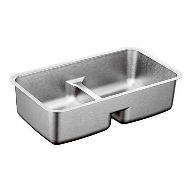 Moen Undermount Kitchen Sinks item G18252